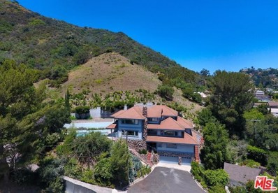 9819 CURWOOD Place, Beverly Hills, CA 90210 - #: 19487674