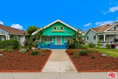 1448 W VERNON Avenue, Los Angeles, CA 90062 - #: 19487780