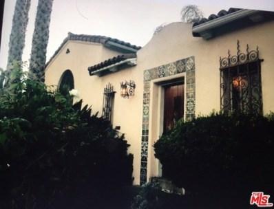 609 S HIGHLAND Avenue, Los Angeles, CA 90036 - #: 19488278