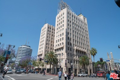 6253 HOLLYWOOD Boulevard UNIT 201, Los Angeles, CA 90028 - #: 19490972