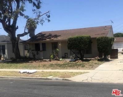 2203 W 152ND Street, Compton, CA 90220 - #: 19491324
