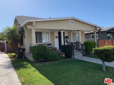 5739 3RD Avenue, Los Angeles, CA 90043 - #: 19493734