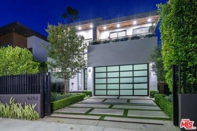 6252 DREXEL Avenue, Los Angeles, CA 90048 - #: 19495170