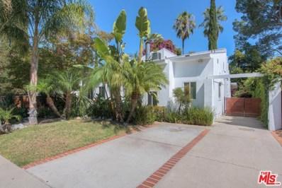 22037 YBARRA Road, Woodland Hills, CA 91364 - #: 19495180