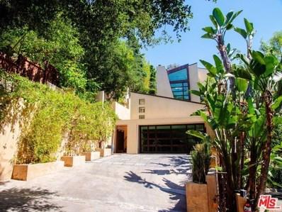 3110 DERONDA Drive, Los Angeles, CA 90068 - #: 19496744