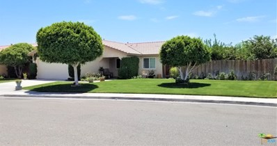 84325 KING Court, Coachella, CA 92236 - #: 19497546PS
