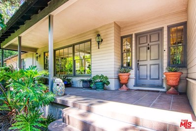 2514 BENEDICT CANYON Drive, Beverly Hills, CA 90210 - #: 19497922