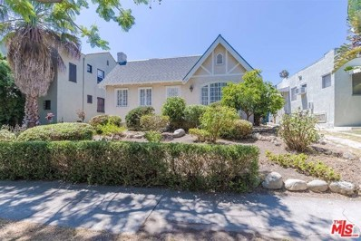 1143 S HIGHLAND Avenue, Los Angeles, CA 90019 - #: 19498054