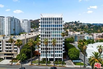 7135 HOLLYWOOD UNIT 308, Los Angeles, CA 90046 - #: 19498058
