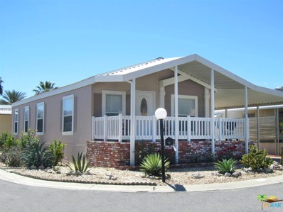 116 Oasis Drive, Cathedral City, CA 92234 - #: 19498868PS