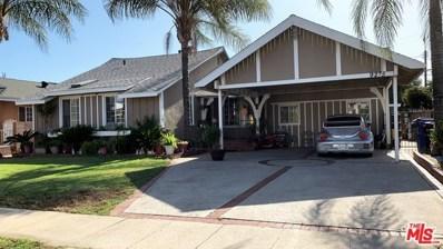 9275 BARTEE Avenue, Arleta, CA 91331 - #: 19501172