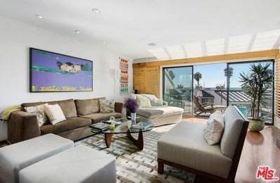 37 SEA COLONY Drive, Santa Monica, CA 90405 - #: 19502438