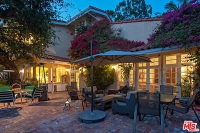 9714 OAK PASS Road, Beverly Hills, CA 90210 - #: 19504080