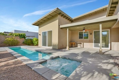 682 Axis Way, Palm Springs, CA 92262 - #: 19504596PS