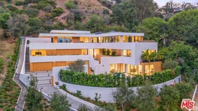 7681 WILLOW GLEN Road, Los Angeles, CA 90046 - #: 19505200