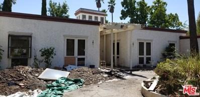 1817 SHADOW KNOLLS Place, El Cajon, CA 92020 - #: 19505684