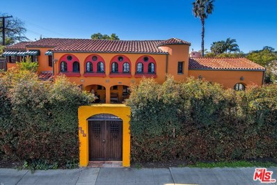 501 S CRESCENT HEIGHTS, Los Angeles, CA 90048 - #: 19506532