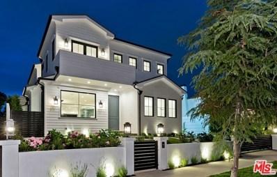 6429 COLGATE Avenue, Los Angeles, CA 90048 - #: 19508258