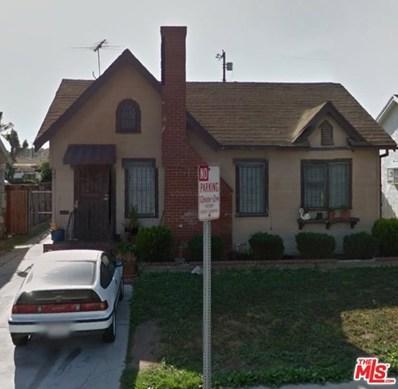 6119 EILEEN Avenue, Los Angeles, CA 90043 - #: 19509104