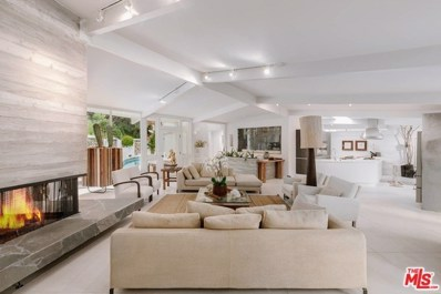 3027 FRANKLIN CANYON Drive, Beverly Hills, CA 90210 - #: 19509164