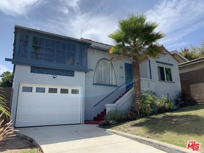 4112 W 62ND Street, Los Angeles, CA 90043 - #: 19509240