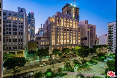 460 S SPRING Street UNIT 605, Los Angeles, CA 90013 - #: 19509676