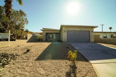 68765 E Street, Cathedral City, CA 92234 - #: 19509908PS