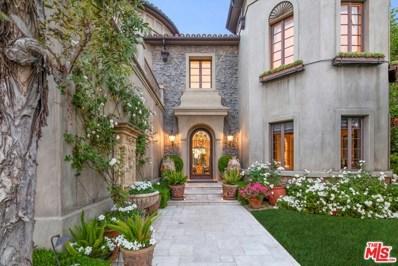 13969 AUBREY Road, Beverly Hills, CA 90210 - #: 19510638