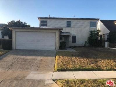 2601 W 102ND Street, Inglewood, CA 90303 - #: 19510650