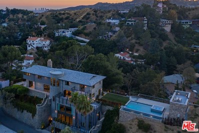 6201 RODGERTON Drive, Los Angeles, CA 90068 - #: 19511274