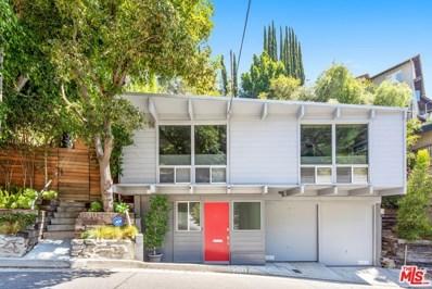 3112 LEDGEWOOD Drive, Los Angeles, CA 90068 - #: 19511842