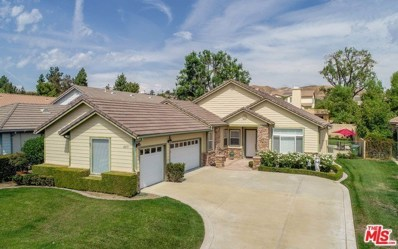 2879 TANISHA Court, Simi Valley, CA 93065 - #: 19512116