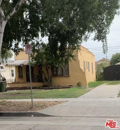 620 W 105TH Street, Los Angeles, CA 90044 - #: 19512342