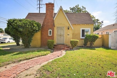 502 S BRADFIELD Avenue, Compton, CA 90221 - #: 19512836