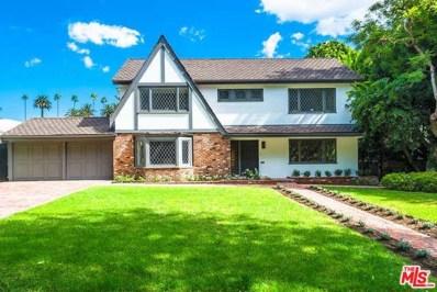 718 N ALPINE Drive, Beverly Hills, CA 90210 - #: 19514948