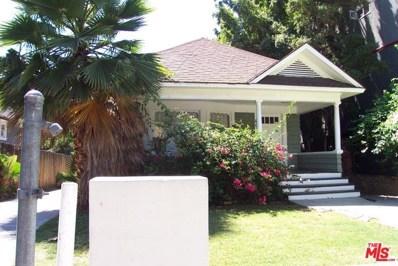 6012 CARLTON Way, Los Angeles, CA 90028 - #: 19515162