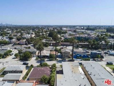 2906 S MANSFIELD Avenue, Los Angeles, CA 90016 - #: 19516368