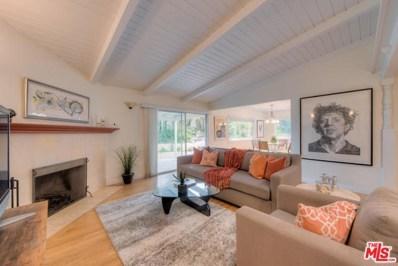4016 WITZEL Drive, Sherman Oaks, CA 91423 - #: 19516656