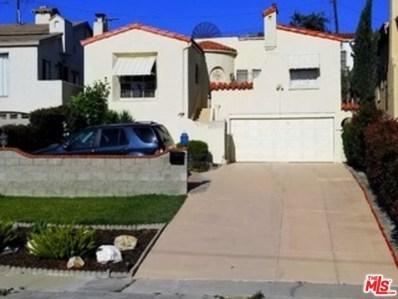 6120 S VERDUN Avenue, Los Angeles, CA 90043 - #: 19519432