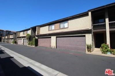 9625 SYLMAR Avenue UNIT 8, Panorama City, CA 91402 - #: 19520046