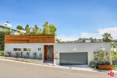 1684 ROTARY Drive, Los Angeles, CA 90026 - #: 19520354