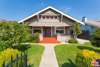 1619 W 47TH Street, Los Angeles, CA 90062 - #: 19520672