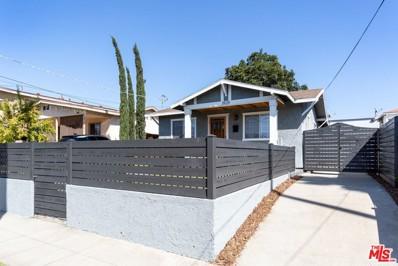 3929 SENECA Avenue, Los Angeles, CA 90039 - #: 19521060