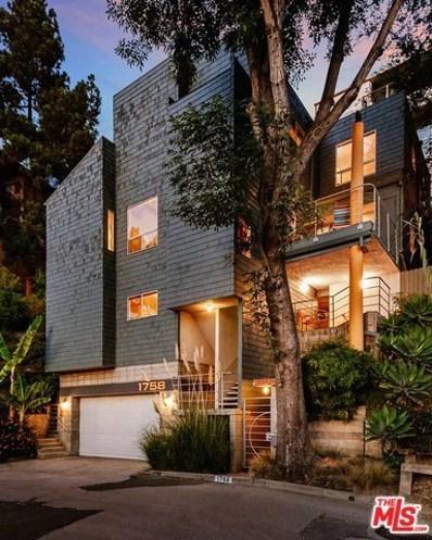 1758 FANNING Street, Los Angeles, CA 90026 - #: 19523686