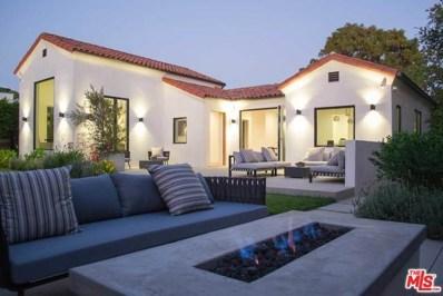 754 S CITRUS Avenue, Los Angeles, CA 90036 - #: 19523746