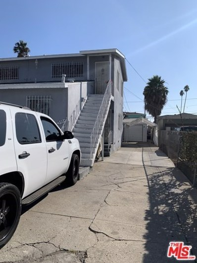 550 E 97TH Street UNIT 1, Inglewood, CA 90301 - #: 19526026