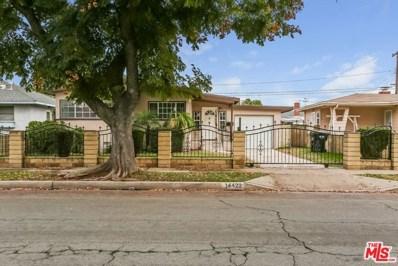 14422 LEIBACHER Avenue, Norwalk, CA 90650 - #: 19532132