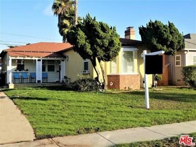 8904 S 6TH Avenue, Inglewood, CA 90305 - #: 19532210