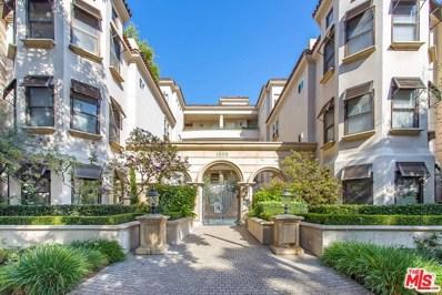 1658 CAMDEN Avenue UNIT 307, Los Angeles, CA 90025 - #: 19534664