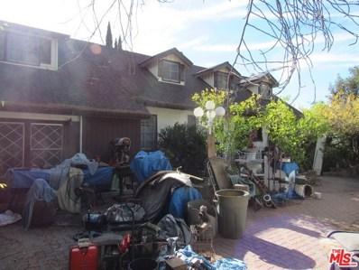 11823 WISH Avenue, Granada Hills, CA 91344 - #: 19538012